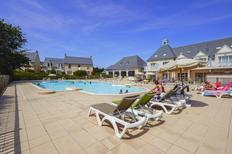 Holiday home 1156329 for 6 persons in Port-en-Bessin-Huppain
