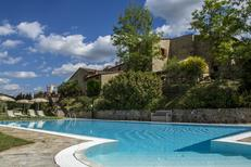Holiday apartment 1156404 for 5 persons in Castellina in Chianti