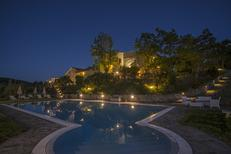 Holiday apartment 1156406 for 6 persons in Castellina in Chianti