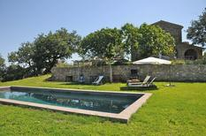 Maison de vacances 1156664 pour 8 personnes , Castiglione d'Orcia