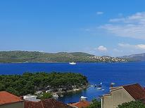 Holiday apartment 1156868 for 4 adults + 1 child in Trogir