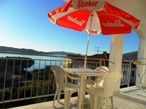 Holiday apartment 1156870 for 1 adult + 2 children in Trogir