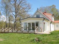 Maison de vacances 1156978 pour 6 personnes , Kyrkhult