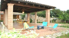 Holiday home 1157003 for 4 persons in Sperlonga