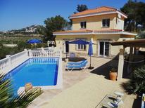Vakantiehuis 1157391 voor 6 personen in Calpe