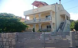 Holiday apartment 1158202 for 6 persons in Novi Vinodolski