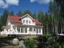 Appartamento 1158561 per 7 persone in Anttola-Mikkeli