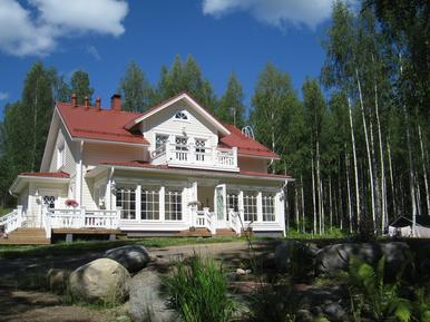 Holiday apartment 1158561 for 7 persons in Anttola-Mikkeli