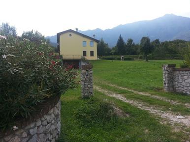 Appartamento 1158699 per 5 adulti + 3 bambini in Velo d'Astico
