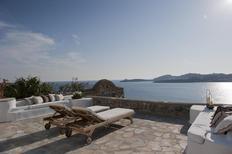 Vakantiehuis 1159139 voor 6 personen in Ornos