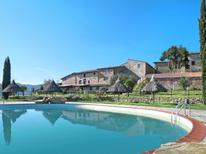 Casa de vacaciones 1159164 para 4 personas en Bagni di Petriolo