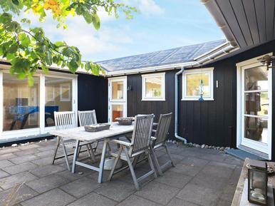 Casa de vacaciones 1159167 para 8 personas en Napstjert