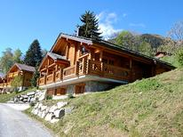 Holiday home 1159229 for 8 persons in Nendaz