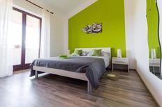 Rekreační byt 1159251 pro 4 osoby v Pula