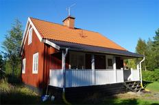 Holiday home 1159483 for 8 persons in Sundsjön