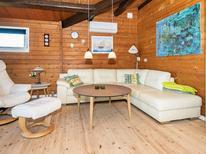 Maison de vacances 1159558 pour 6 personnes , Fjellerup Strand