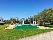 Villa 1159569 per 6 persone in Bork Havn