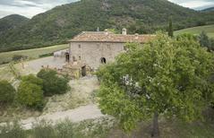 Ferienhaus 1159771 für 22 Personen in Volterra