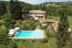 Holiday home 1159789 for 10 persons in Montauto