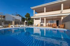Holiday home 1159791 for 8 persons in Playa de Muro