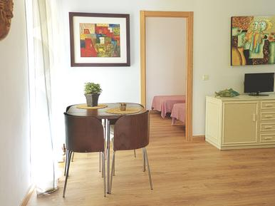 Holiday apartment 1159823 for 2 persons in Malaga