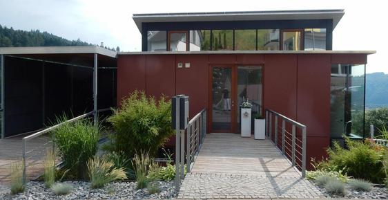 Appartement de vacances 1159832 pour 2 personnes , Elzach