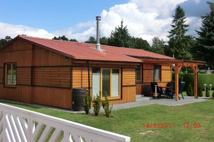 Holiday home 1159839 for 4 persons in Lenzen