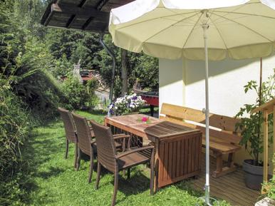 Holiday home 1159897 for 14 persons in Mittersill