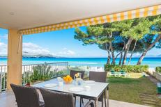 Holiday apartment 1159937 for 6 persons in Alcúdia