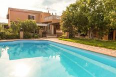 Holiday home 1159940 for 10 persons in Felanitx