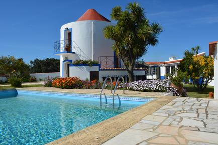 Holiday home 1159982 for 6 persons in Cercal do Alentejo