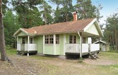 Vakantiehuis 116057 voor 6 personen in Mönsterås