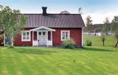 Maison de vacances 116072 pour 4 personnes , Ambjörnarp