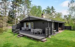 Villa 116361 per 6 persone in Snogebæk