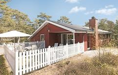 Holiday home 116423 for 8 persons in Sommerodde