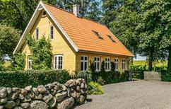 Mieszkanie wakacyjne 116427 dla 4 osoby w Boderne