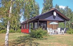 Holiday home 116428 for 4 persons in Arnager