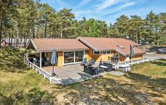 Holiday home 116479 for 8 persons in Sommerodde