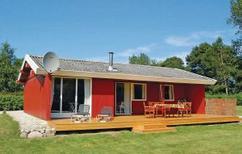 Rekreační dům 116657 pro 6 osob v Stoense Udflyttere