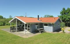 Holiday home 116686 for 6 persons in Spodsbjerg
