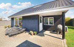 Ferienhaus 116710 für 6 Personen in Hasmark Strand