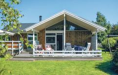 Villa 116740 per 6 persone in Hasmark Strand