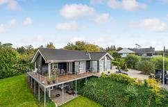 Ferienhaus 116750 für 6 Personen in Hvalpsund