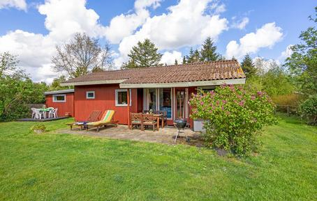 Holiday home 116851 for 5 persons in Elkenøre