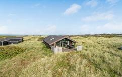 Holiday home 116885 for 6 persons in Skallerup Klit