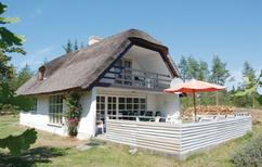 Holiday home 116955 for 6 persons in Rødhus