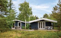 Vakantiehuis 1160081 voor 6 personen in Tengslemark Lyng