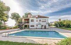 Villa 1160092 per 10 persone in Cunit