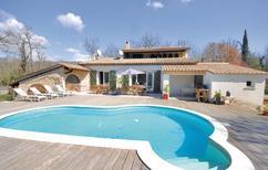 Vakantiehuis 1160097 voor 8 personen in Saint-Cézaire-sur-Siagne