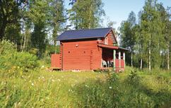 Holiday home 1160209 for 3 adults + 1 child in Torsby